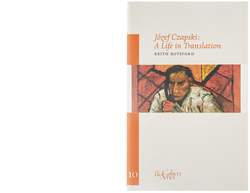 C10 Józef Czapski: A Life in Translation