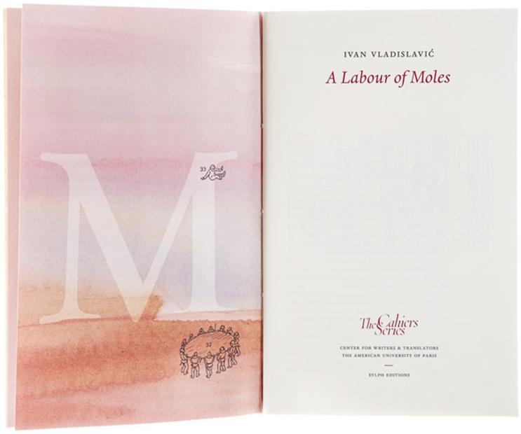 C17 A Labour of Moles