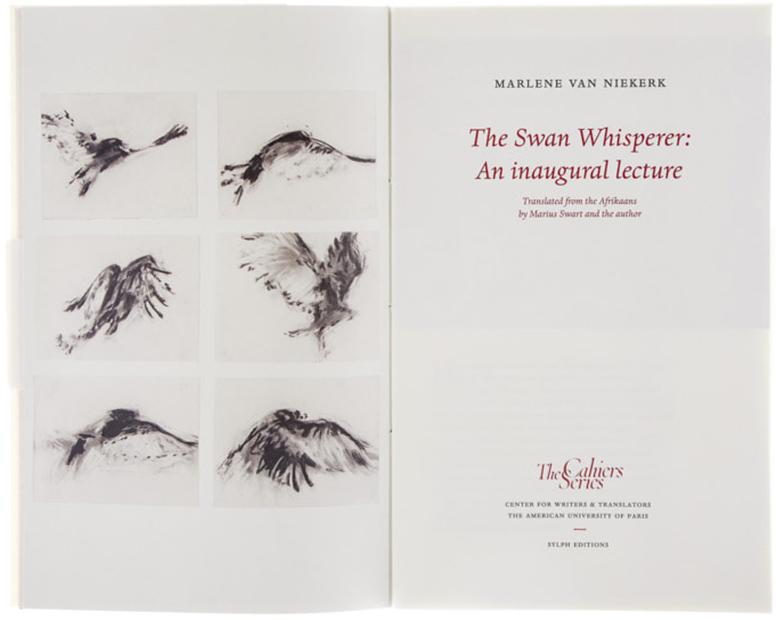 C25 The Swan Whisperer