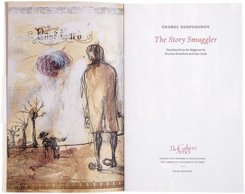 C29 The Story Smuggler