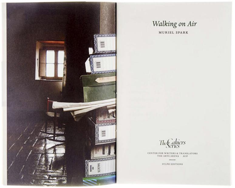 C2 Walking on Air