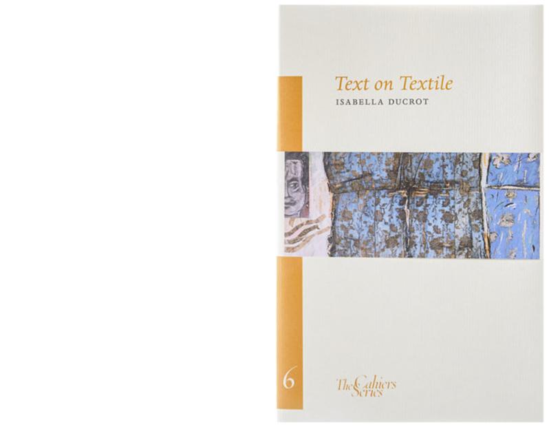 C6 Text on Textile