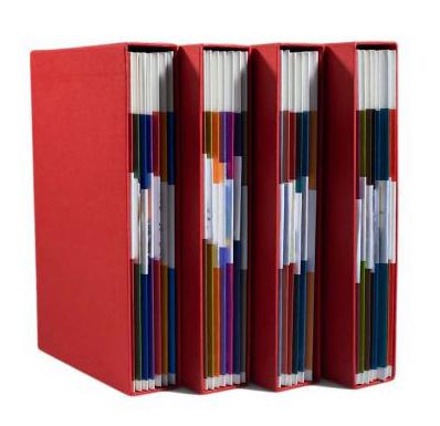 Complete Cahiers Series